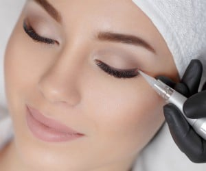 TX Permanent Cosmetics And Microblading