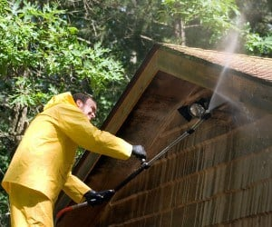 WI Pressure Washing Contractors Insurance