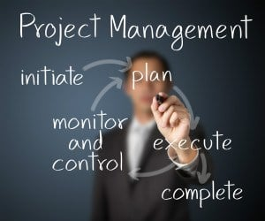 KY Project Management Insurance