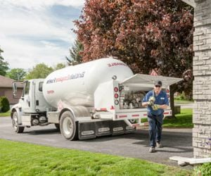 VA Propane And Fuel Dealers Insurance