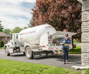 WI Propane And Fuel Dealers Insurance