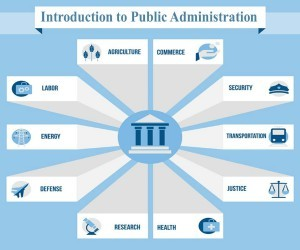 CA Public Administration Insurance