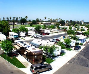 OR RV Parks Campgrounds Insurance