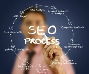 DE Search Engine Services SEO Insurance