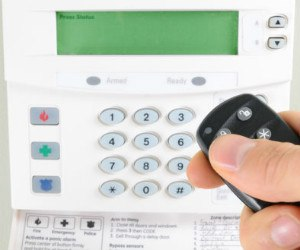 DE security Alarm Company Insurance