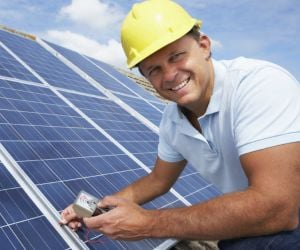 IN Solar Panel Installers Insurance