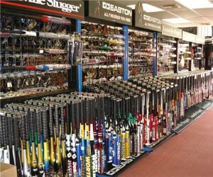 NJ Sporting Goods Store Insurance