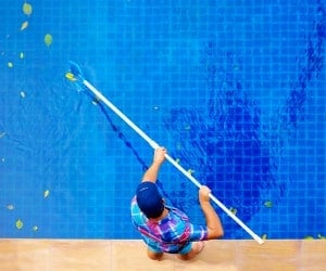 Swimming Pool Maintenance And Service Insurance