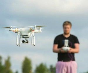 Unmanned Aerial Vehicles Drone Insurance
