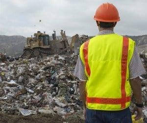 DE Waste Disposal Landfill Insurance