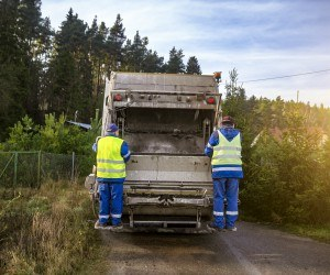 PA Waste Haulers And Garbage Collection Insurance
