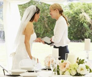 New Jersey Wedding Planner Insurance