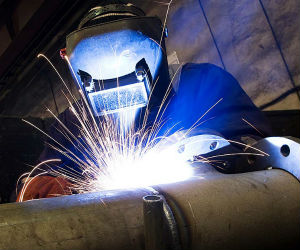 PA Welding Contractor Insurance